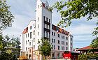 Przebudowano historyczną siedzibę strażaków i operatorów nr 112