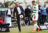 Trener Lechii Gdańsk sprawdza klubowe zaplecze. Jakie wnioski wyciągnie?
