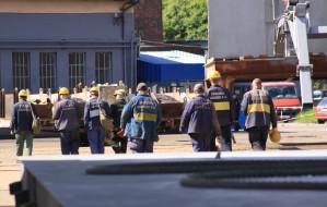 Strefa przejmuje tereny i budynek zarządu Stoczni Gdańsk