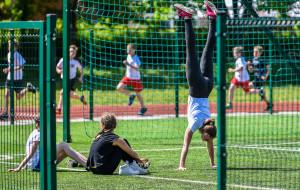 KL Lechia Gdańsk zaprasza szkoły do lekkoatletyki. Kolejna impreza już w piątek