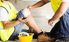 Wypadki przy pracy. Kiedy możemy starać się o odszkodowanie?