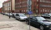 Dziś protest taksówkarzy na drogach przy lotnisku