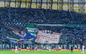 Stowarzyszenie Kibiców Lechii Gdańsk: Adam Mandziara do dymisji