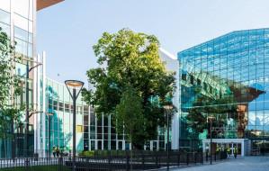 W sobotę otwarcie Forum Gdańsk