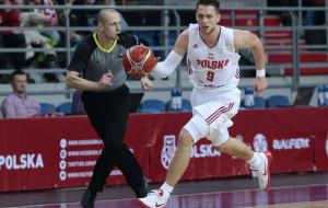Wielka koszykówka wraca do Ergo Areny. 28 czerwca mecz Polska - Litwa w el. MŚ