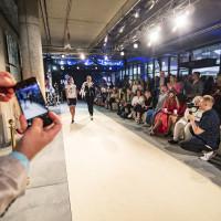 Sopot Wave w nowym miejscu: inauguracja sezonu żeglarskiego i pokazy mody