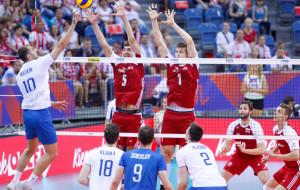 Piotr Nowakowski z Trefla Gdańsk wrócił po roku przerwy do kadry. Biało-czerwoni liderami Ligi Narodów