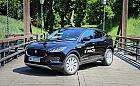 E-Pace: kolejny SUV od Jaguara