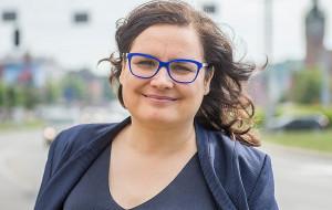 Rozmowy z kandydatami na prezydentów: Ewa Lieder