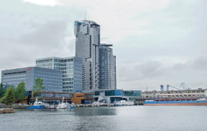 Śródmieście Gdyni. Czy zawsze będzie zabudowywane w duchu modernizmu?