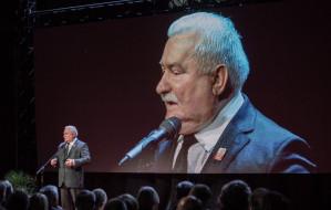 Głos Wałęsy będzie zapowiadał przystanek tramwajowy przy ECS?