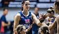 Kristine Vitola: Mam nadzieję, że wrócę do Gdyni. Była koszykarka Basketu odpowiada czytelnikom