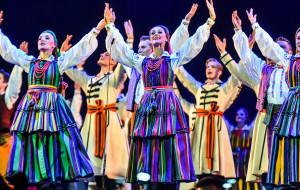 Mazowsze świętowało swój jubileusz w Ergo Arenie