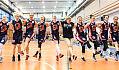 Akademickie tytuły i medale dla Trójmiasta w koszykówce i piłce nożnej kobiet