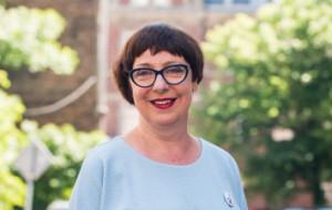 Rozmowy z kandydatami: Elżbieta Jachlewska