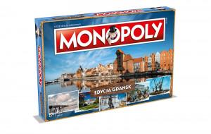 Wybierz trzy gdańskie dzielnice do nowej edycji Gdańsk Monopoly