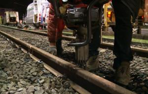 Weekendowe utrudnienia na drogach i torach tramwajowych
