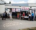 Gdańscy studenci przyłączają się do protestu przeciwko ustawie Gowina