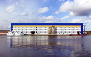 Nowe miejsca pracy w duńskiej stoczni w Gdyni