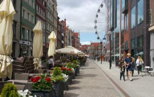 Wskaż ulicę w Gdańsku, która potrzebuje zmiany