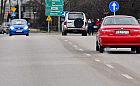 Utrudnienia drogowe w Redłowie