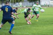 Rugby: Panowie o grupę mistrzowską, panie w Rzymie