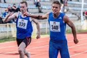 Medaliści mistrzostw Europy w 46. Memoriale Józefa Żylewicza w lekkoatletyce