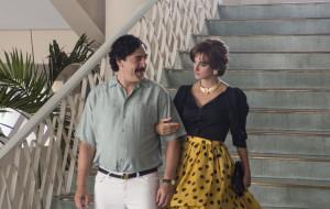 """Miłość w kolorze kokainy. Recenzja filmu """"Kochając Pabla, nienawidząc Escobara"""""""