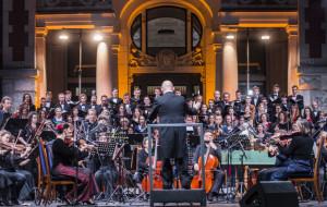 Wystrzałowy koncert na Politechnice Gdańskiej
