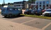 Parkingi nowe, ale nieuporządkowane