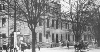 Kompendium wiedzy o historii koszar we Wrzeszczu