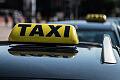Pijani Norwegowie uszkodzili taksówki