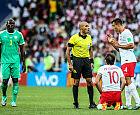 Mistrzostwa świata 2018. Polska - Senegal 1:2