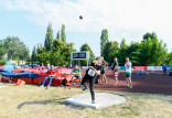Mistrz paraolimpijski wśród triumfatorów 46. Memoriału Żylewicza