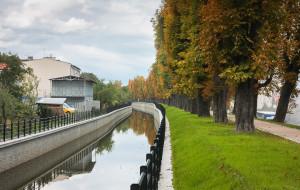 Szansa na lepszą przestrzeń nad wodą w Gdańsku