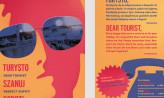 Czy plakaty nauczą turystów kultury?