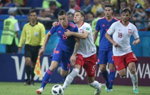 Mistrzostwa świata 2018. Polska - Kolumbia 0:3. Nie będzie awansu