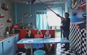 Jubileusz szkoły uczcili własnym filmem. Baśniowa produkcja rodem z Gdyni