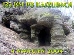 Kaszubski Park Krajobrazowy i Lasy Mirachowskie