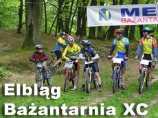 Bażantarnia XC, I edycja, Elbląg (23.05.2004)