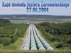 Jezioro Żarnowieckie i okolice