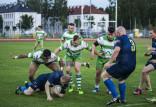 Rugby: Arka Gdynia - Lechia Gdańsk. Derby do jednej bramki?
