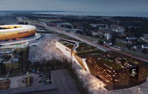 Będzie dodatkowe wsparcie miasta dla budowy oceanarium?