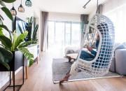 Jak Oni Mieszkają: rodzinna przestrzeń w otoczeniu zieleni