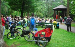 Lipiec melomana: festiwale, Chopin i muzyka w plenerze