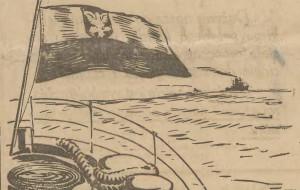 """""""Kto ma morze - tego nikt nie zmoże"""""""