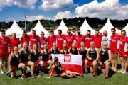 Historyczny sukces kadry rugby 7 w Grand Prix Series