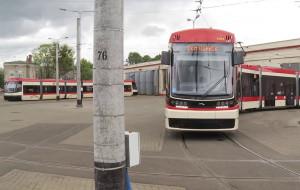 Kontrowersje wokół lakierni tramwajowej na Strzyży