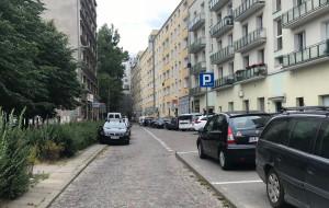 Gdynia: nie będzie piętrowego parkingu przy Abrahama