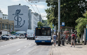 ZDiZ o propozycji dla pasażerów w Gdyni: nietrafiona i nierealna
